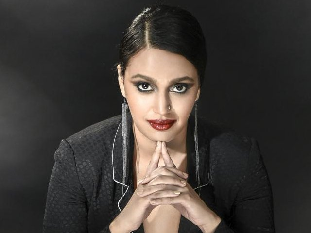 swara bhaskar calls out director for shaming rape survivors