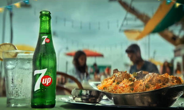 7up sparks a debate among foodies on social media