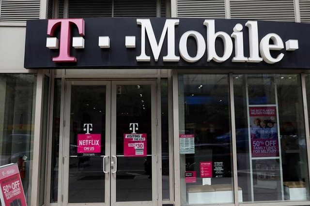 us to take longer to mull sprint merger with t mobile
