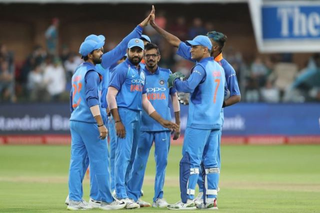 india the title contenders