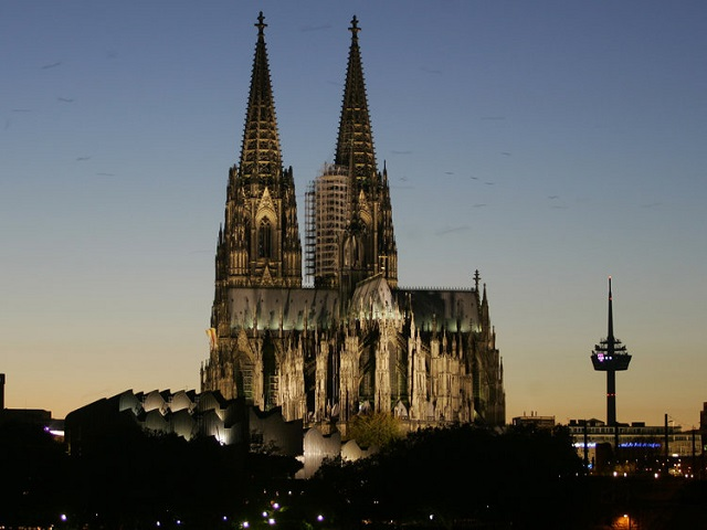 catholic priests abused thousands in germany study