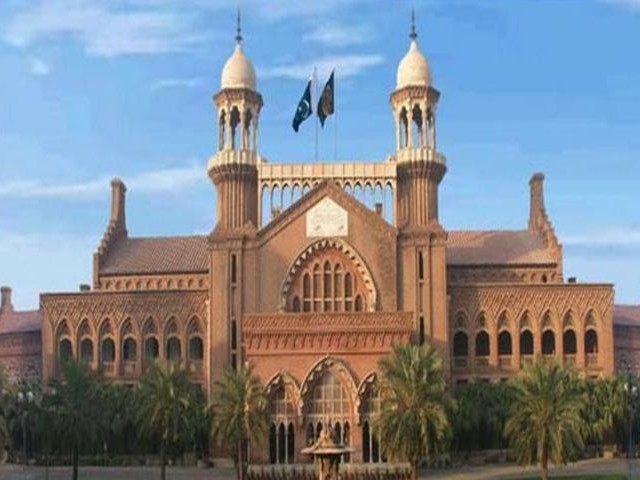 lhc orders igp to implement court order