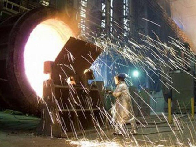 amreeli steels experienced 48 surge in profit photo file