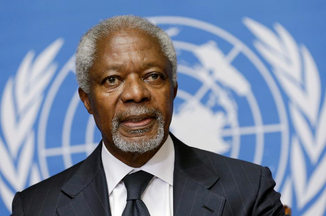 world leaders to attend kofi annan s state funeral in ghana