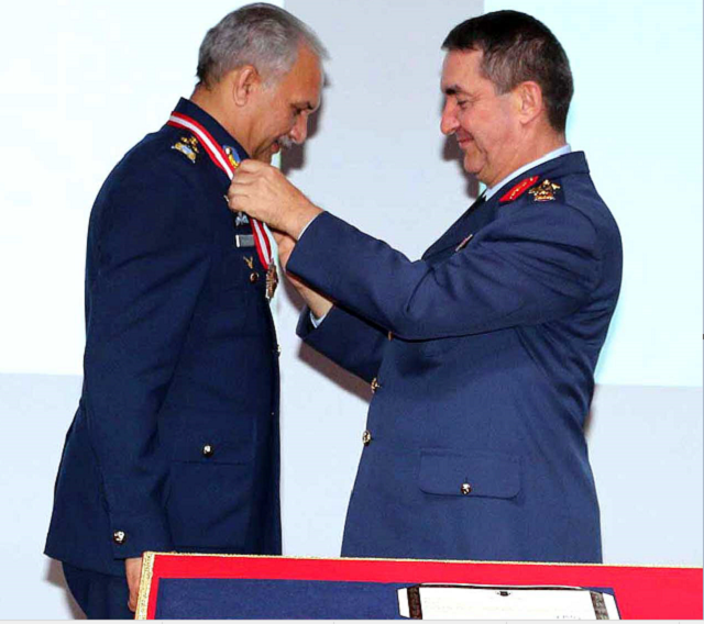 air chief honoured with legion of merit award in turkey