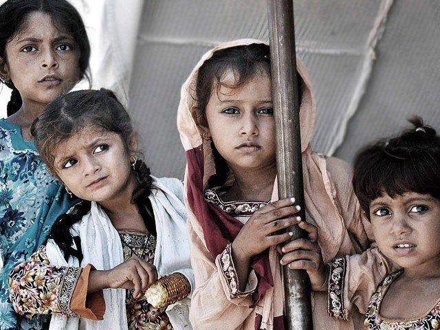 out of school children k p govt plans to enrol over 0 8m kids