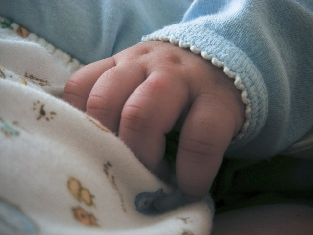 no headway in investigations of eight month old s kidnapping