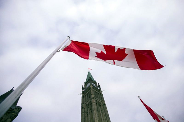 canada named world s most spiritual country
