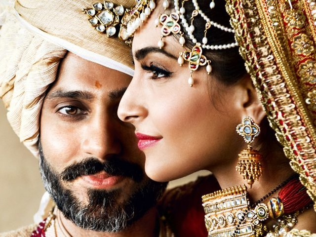 sonam reveals anand initially tried to set her up with his friend