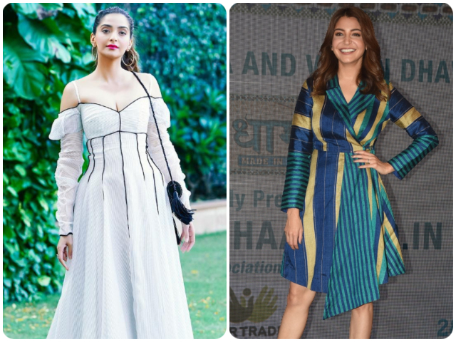 bollywood fashion unforgettable looks of the week