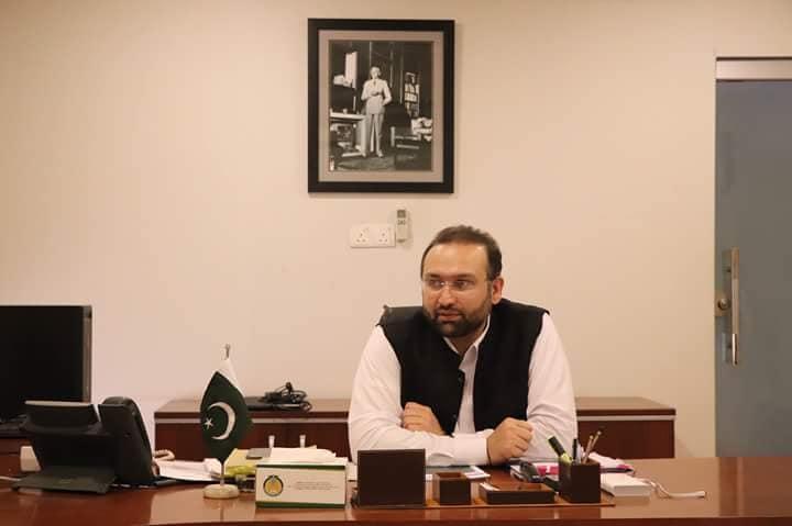 bureaucracy not keeping health ministry in the loop in k p