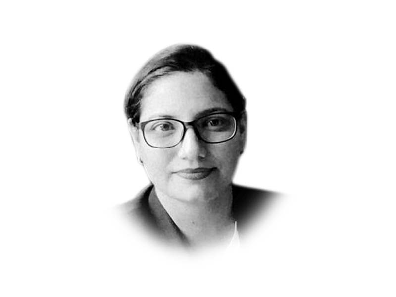 the writer is the founder of seplaa foundation the first social enterprise lawyer of pakistan and is an ad hoc strategic committee member of the upper indus basin network she can be reached at ammaramalik afmalik law com
