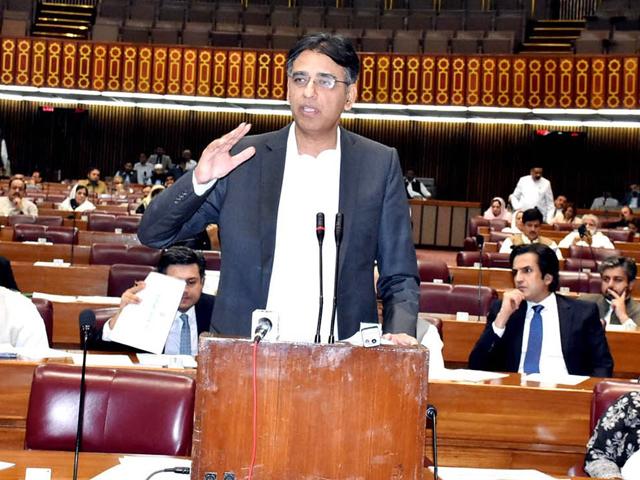 pti govt unveil rs5 3tr revised status quo budget