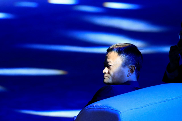 alibaba s jack ma says us china trade friction could last 20 years