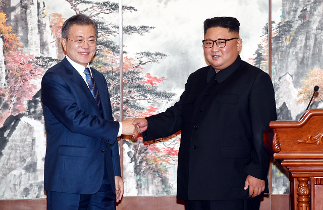 north south korea agree to pursue joint 2032 olympic games bid