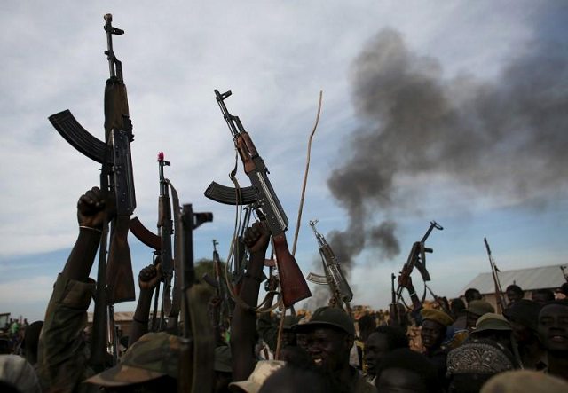 rights group documents fresh south sudan war crimes