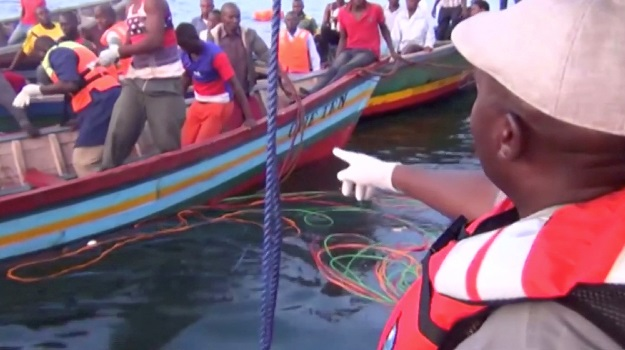 over 130 dead in tanzania ferry disaster scores feared missing