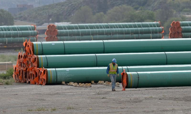 canada regulator to reconsider trans mountain pipeline to pacific