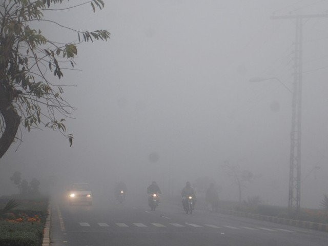 dc tells officials to implement smog policy
