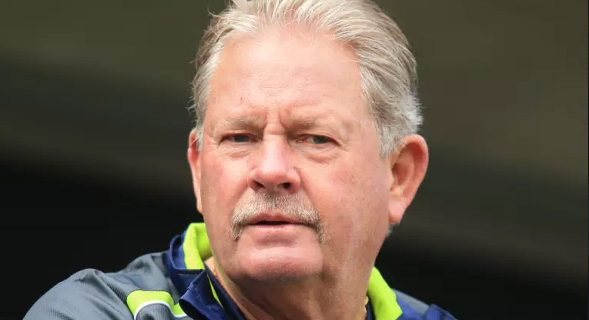 rixon hits out at pcb over lack of professionalism