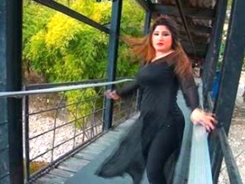 female pashto singer arrested for uploading girl s personal pictures online