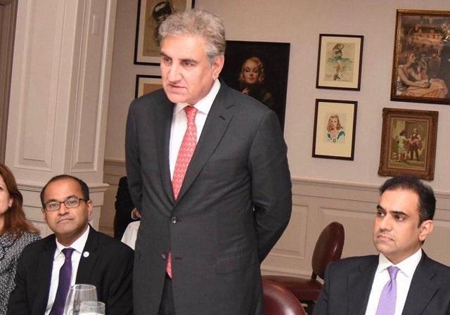 india fm walks out of saarc meet before pakistan statement