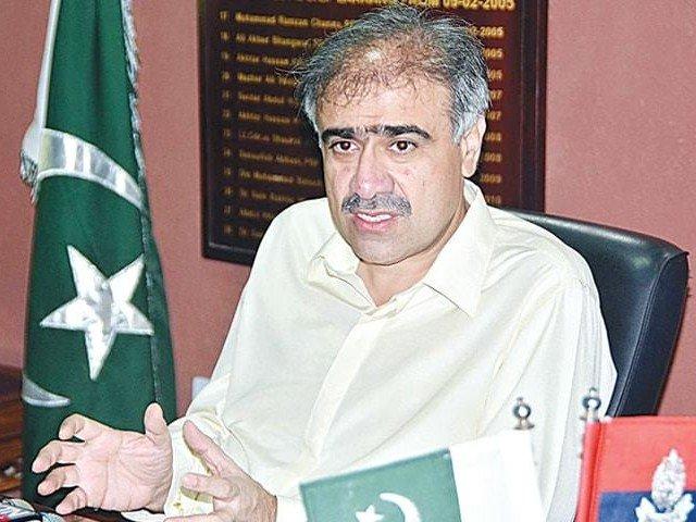 siyal refuses to retract anti muhajir statement