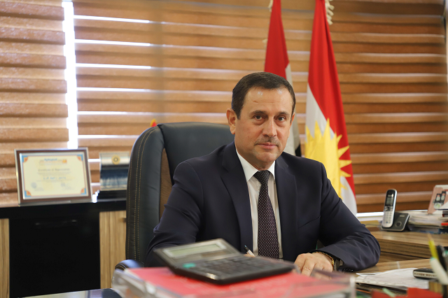 iraqi kurdistan struggles to rebuild tattered economy