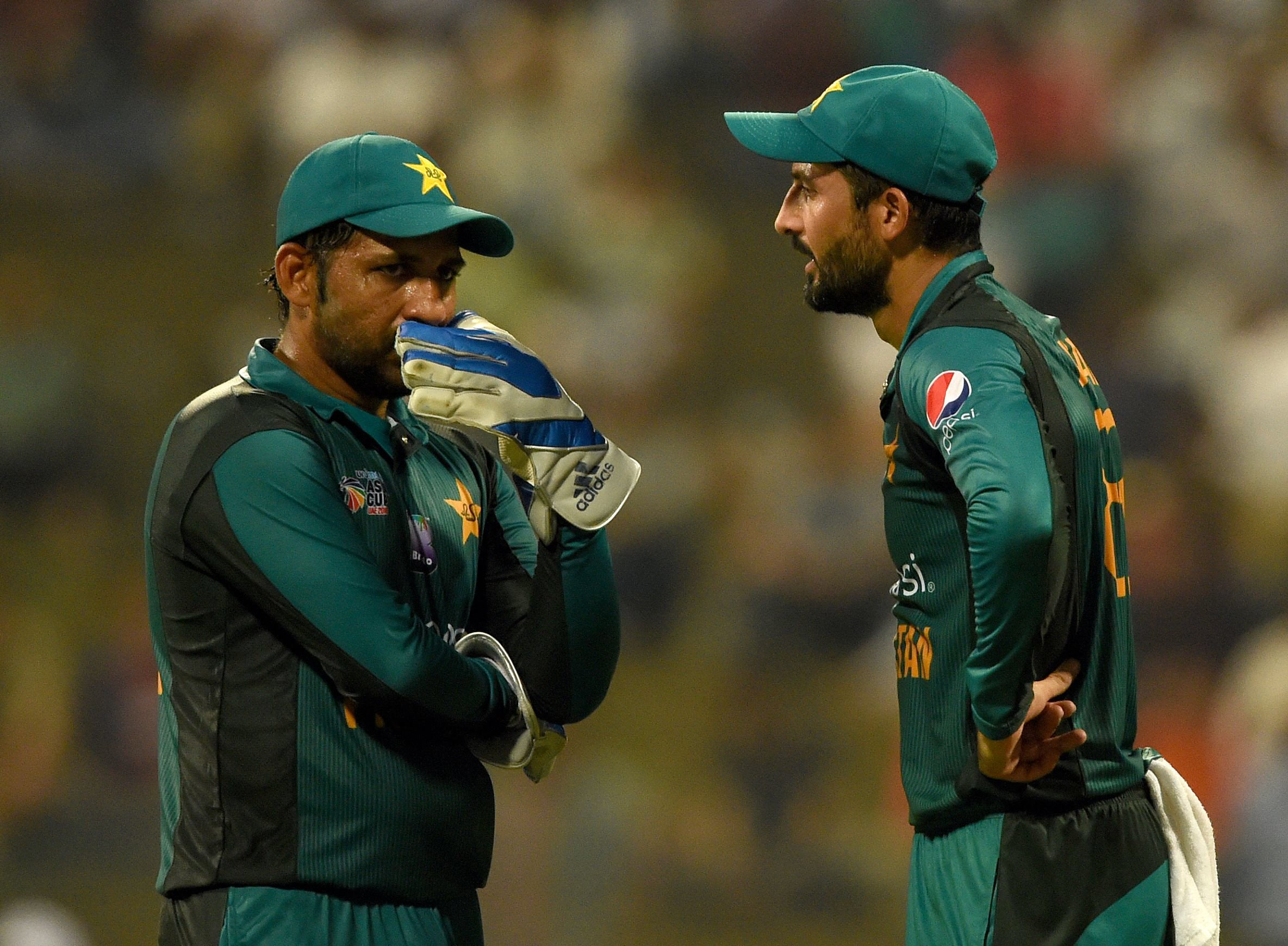 where did pakistan go wrong in asia cup