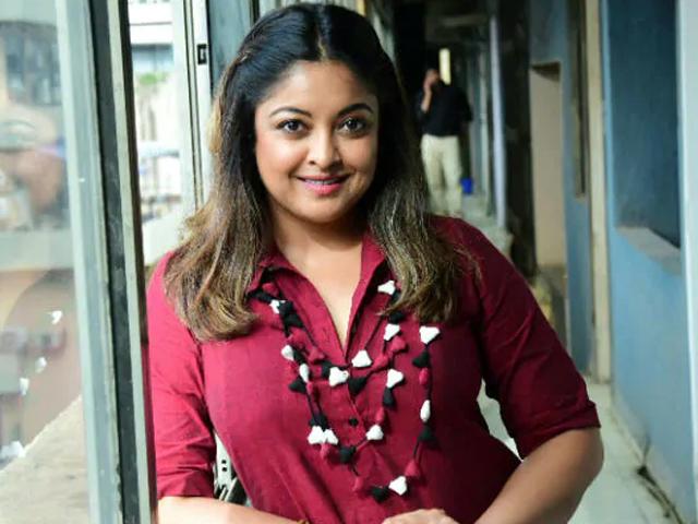 tanushree dutta provokes nana patekar to take action against her