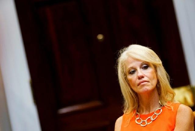 trump adviser kellyanne conway i m a victim of sexual assault