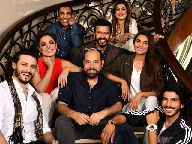 baaji cast reveals what it was like working with meera