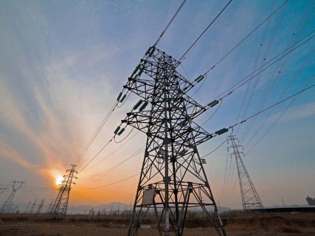ICCI chief says energy cost in Pakistan is the highest in the region. PHOTO: FILE