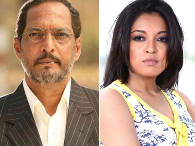 update tanushree dutta denies receiving legal notice from nana patekar