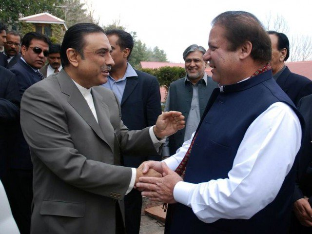 by election pml n ppp move to join hands against pti govt