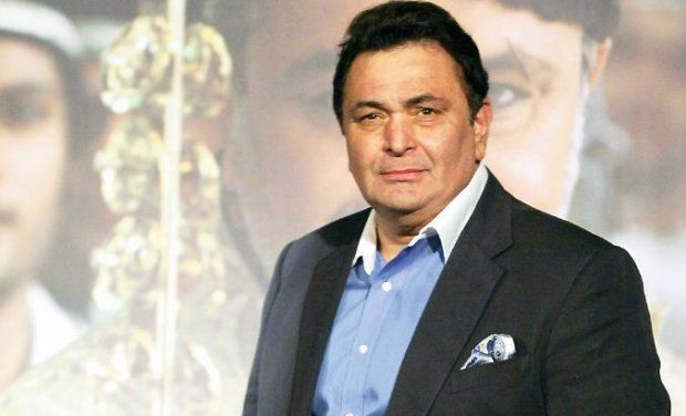 rishi kapoor diagnosed with third stage cancer claim reports
