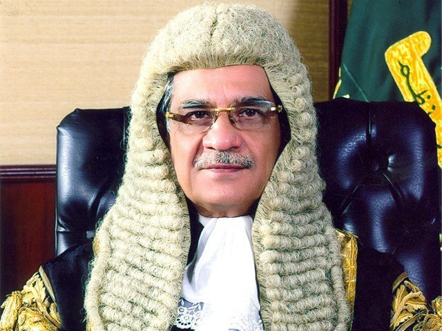 The top judge also urges the premier to set an example by becoming the first person to pay fine. PHOTO: FILE