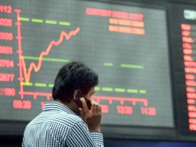 market plunge caused by mounting macroeconomic concerns and political developments photo file
