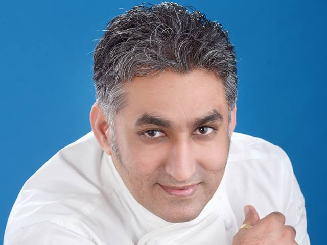 renowned chef tahir chaudhry passes away