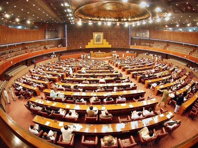 fiery senate session likely today