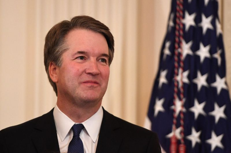 trump says america owes kavanaugh apology after supreme court battle