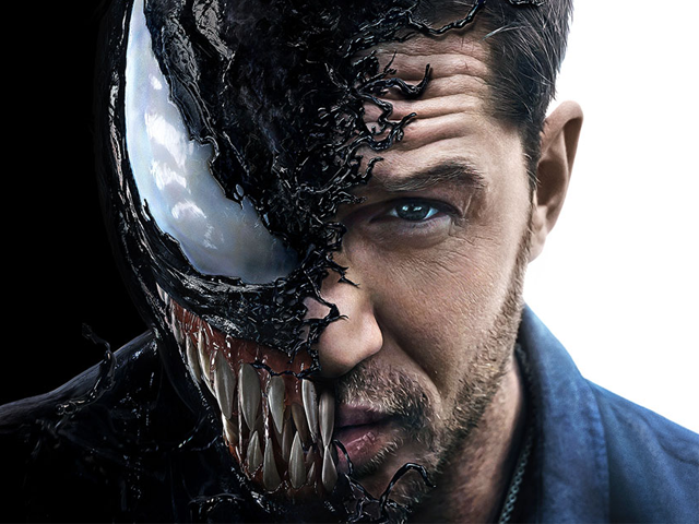 venom review nothing to marvel at