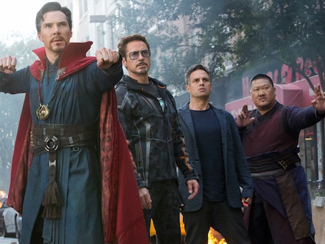 avengers 4 set five years after infinity war