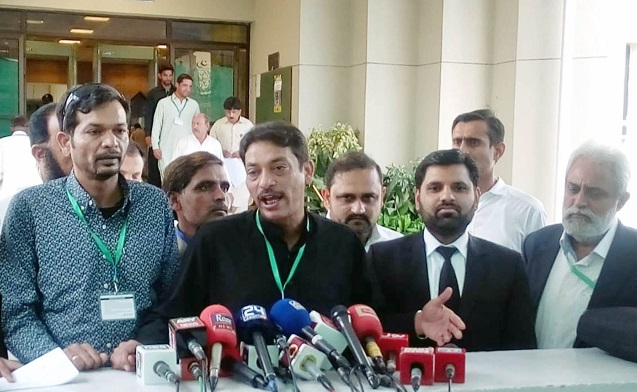 ihc rejects abidi s appeal to dismiss case against him