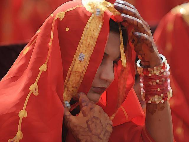 nchr condemns forced child marriages among minorities