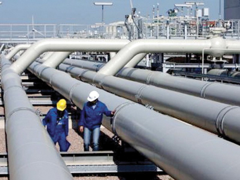 separate gas tariff for textile value chain praised
