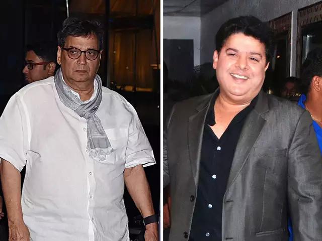 subhash ghai sajid khan new names emerge in india s metoo movement