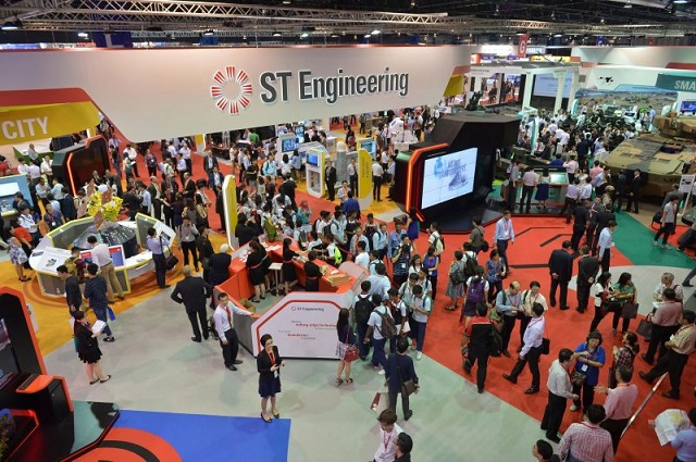 st engineering wins 5 5 million singapore contract