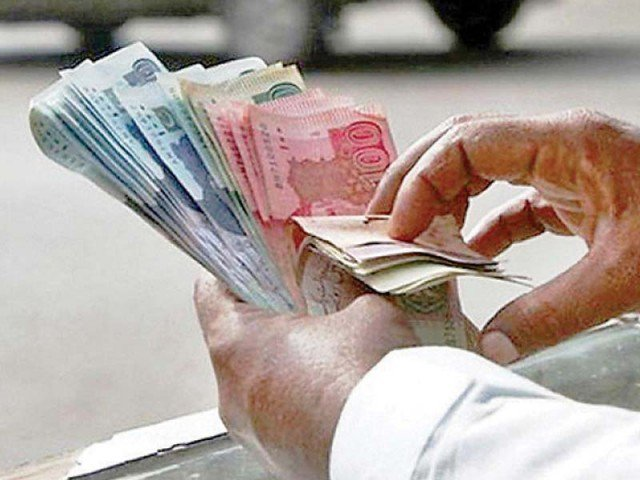 sialkot labourer discovers rs70m in fake bank account in his name