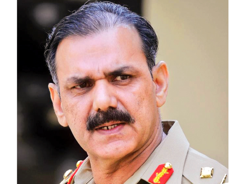 The Pakistan Army has been contributing its due share in the welfare and social development of the country, Commander Southern Command says. PHOTO: REUTERS